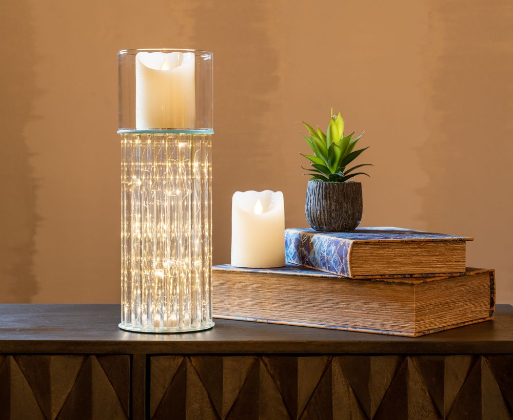 Round Table Light For Home Decor