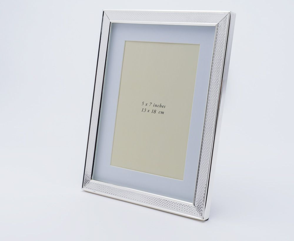 Simple and Elegant Photo Frame - 13 x 18 cm - Decor