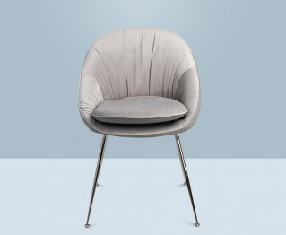 Ava Dng Chair to Complete Home Furniture