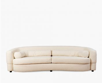 Aleyn 3-Seater Sofa for House Decoration