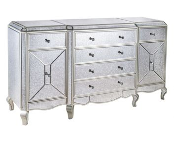 Venetian Drawer Cabinet for House Decoration