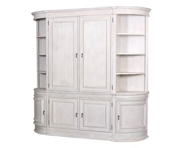 Hector Cabinet For Your Living Room 211.0x 53.0x 223.0 cm