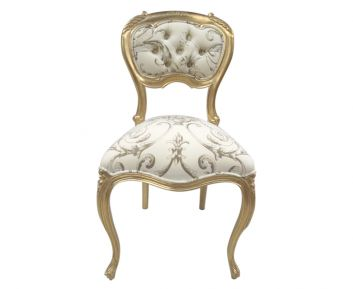 Louis XIV Chair to Complete Home Furniture