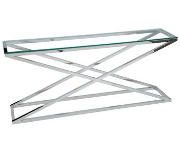 Pablo Console Table for Home Beautiness 180x40x81cm