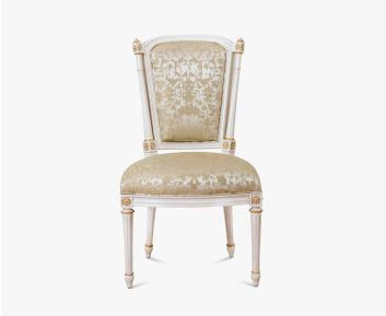 Como Dining Chair in Beige to Complete Home Furniture