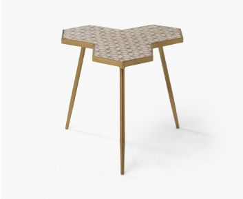 Dion Side Table