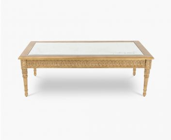 New Andrea Coffee table Gold