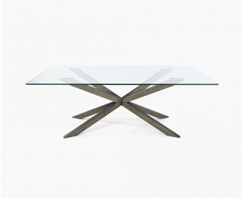 Petra New 8-Seater Dining Table