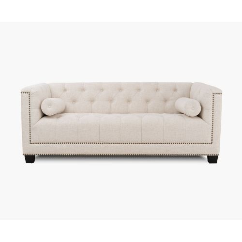 New melody 2 seater Beige